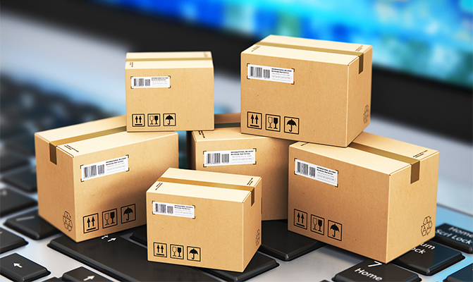 Online Products Fulfillment